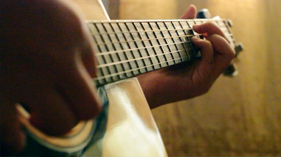 Gitarrenunterricht in Wien