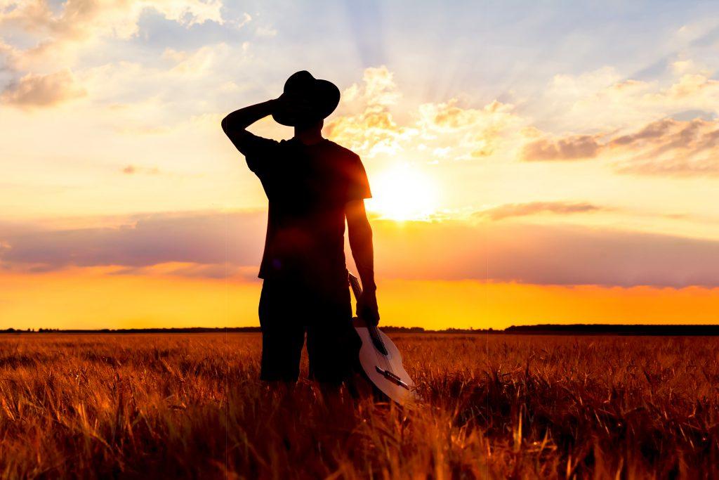 Du kannst die Gitarre meistern! Folge diesen 5 einfachen Schritten und Du kannst die Gitarre meistern und richtig gut werden.